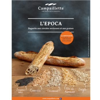 Kit Campaillette Epoca