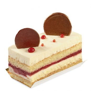 Supports entremets individuel Copaline