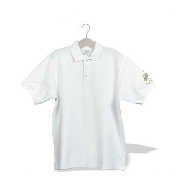 Polo homme manches courtes Copaline - taille XXL